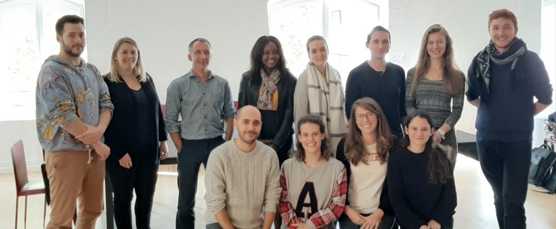 l'équipe C2S : Analyse environnementale et de produit
