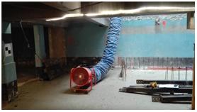 Aération et ventilation C2S Analyses