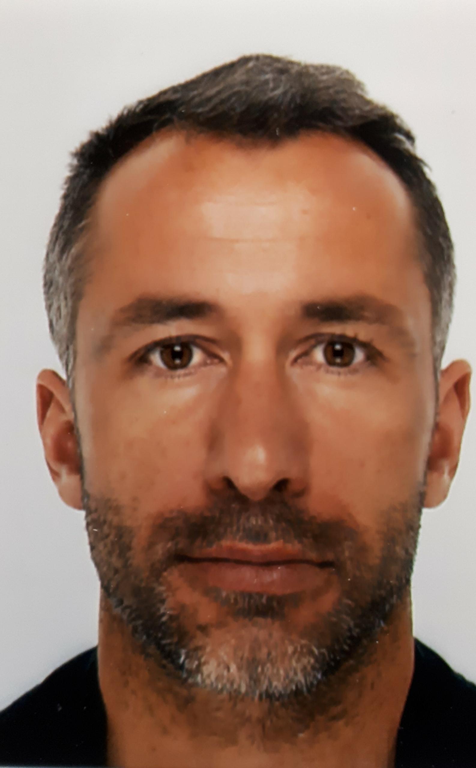 Sylvain MARCEIX