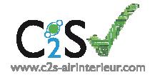 logo C2S air interieur