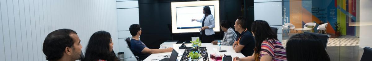 Conseil et formation pour l'analyse de la qualité de l'air intérieur dans les bureaux et locaux de travail